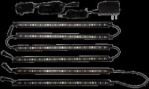 Liberty Safe LED Light Kit