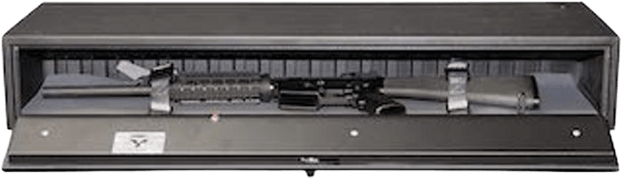 Under Bed Long Gun Safe