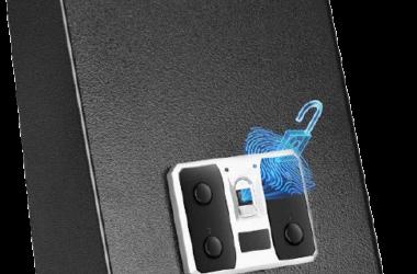 YUEMA Biometric Gun Safe