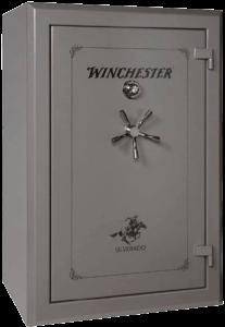 Winchester 48 Gun Safe (Silverado 51)