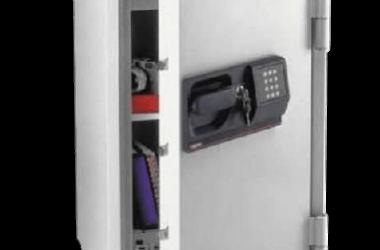 SentrySafe S6770 Commercial Safe